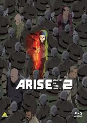 Ghost In The Shell: Arise Border 2: Ghost Whispers