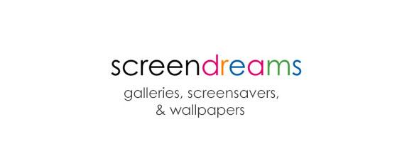 Screen Dreams desktop