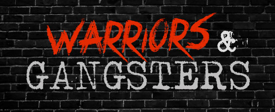 Warriors and Gangsters desktop